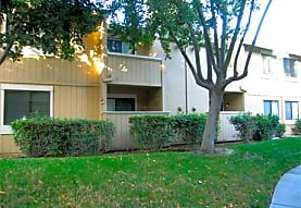 Ellington Apartment Homes, Davis, CA