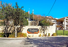 The Timbers, San Marcos, TX