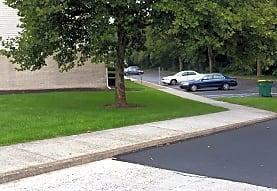 East Ridge Apartments, Harrisburg, PA