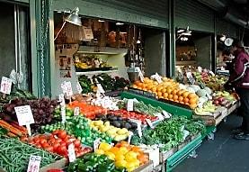 Marketside Flats, Seattle, WA