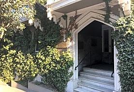 Residence Club, San Francisco, CA