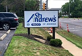 St Andrews of Jennings II, Saint Louis, MO