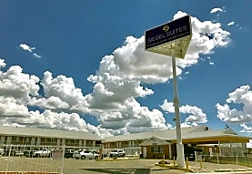Siegel Suites Albuquerque, Albuquerque, NM