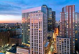 The Kensington, Boston, MA