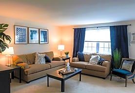 Audubon Manor Apartments, West Chester, PA