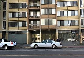 City Towers, Oakland, CA