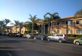 Palmira Village, San Ysidro, CA