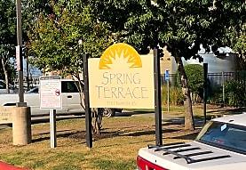 Spring Terrace, Austin, TX