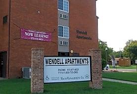 Wendell Apartments, Sikeston, MO