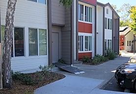 Colorado Park Apartments, Palo Alto, CA