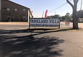 Parkland Villa, Bossier City, LA