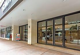 Atrium, Miami, FL