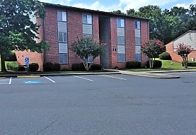 Winnfield West Apartments, Winnsboro, SC