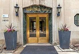 Harvard Hall, Washington, DC