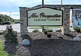 New Perspective Senior Living, Milwaukee, WI