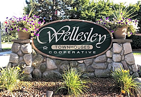 Wellesley Townhouses, Romulus, MI