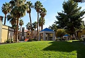 Sunset Cove Apartments, Las Vegas, NV