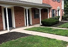 Georgetown Village Apartments, Dayton, OH