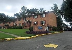 Druid Town Apartments, Atlanta, GA