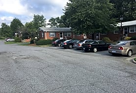 Lincoln Grove Apartments, Greensboro, NC