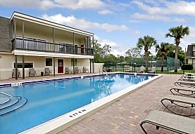 Howell Crossing Apartments, Winter Park, FL