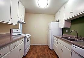 Mill Creek Apartments, San Bernardino, CA