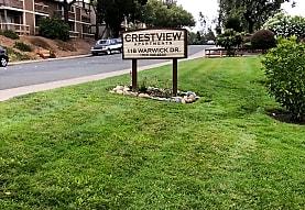 Crestview, Benicia, CA