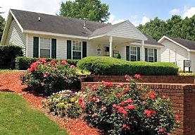 Chase Village, Jonesboro, GA