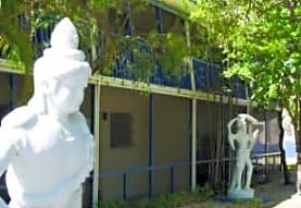 Jade Gardens Apartments, South Miami, FL