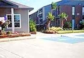 Bay Walk Apartments, Galveston, TX