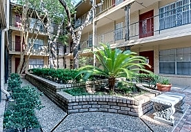 Water Mill Apartments, Houston, TX