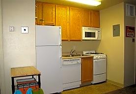 Girard Apartments, Albuquerque, NM