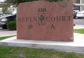 Aspen Court Apartments, Logan, UT