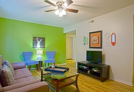 Country Meadows Apartments, Searcy, AR