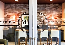 Meridian at Midtown, San Jose, CA