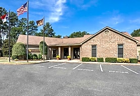 Wildwood Trace Apartments, Rocky Mount, NC