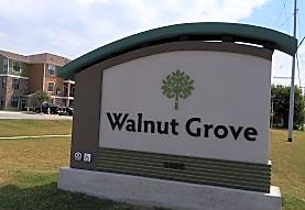 WALNUT GROVE APARTMENTS, Seguin, TX