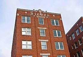 The Sieber Urban Residences, Oklahoma City, OK