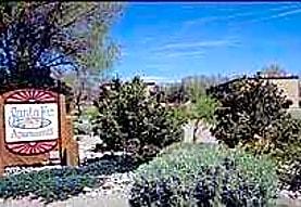 Santa Fe Apartments, Santa Fe, NM
