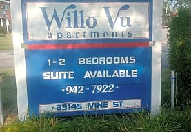 Willo Vu Apartments of Eastlake, Willowick, OH