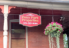 Penn Square Apts, Williamsport, PA