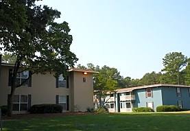 Woodlands Park, Marietta, GA