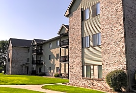 The Broadmoor Apartments, Kearney, NE