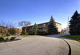 Beachcliff Place Apartments, Rocky River, OH