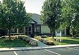 Peachtree, Chesterfield, MO