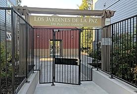 Los Jardines De La Paz, Portland, OR