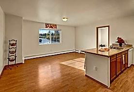 Amber Ridge Apartments, Wasilla, AK
