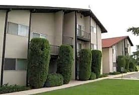 Park View Apartments, Cheney, WA