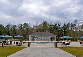 Station at River Crossing, Macon, GA