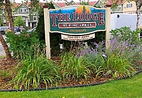 The Lodge At Pine Lakes Apartments, Sartell, MN